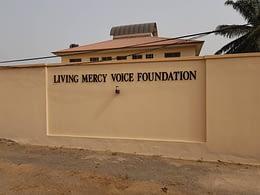 LMVF Building